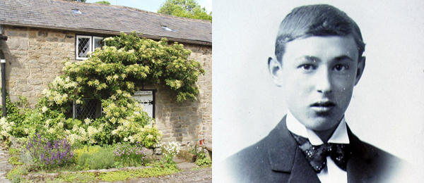 Hill Foot Cottage & Tom Goddard