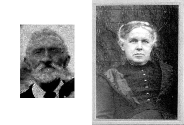 John Gent &Mary Garstang merge