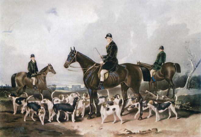 John Goddard painting 660