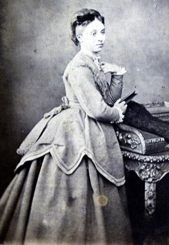 Margaret Buswell