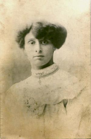 Margaret E Goddard 300
