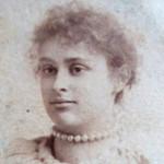 Margaret Evelyn Goddard