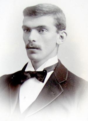 Thomas Gent
